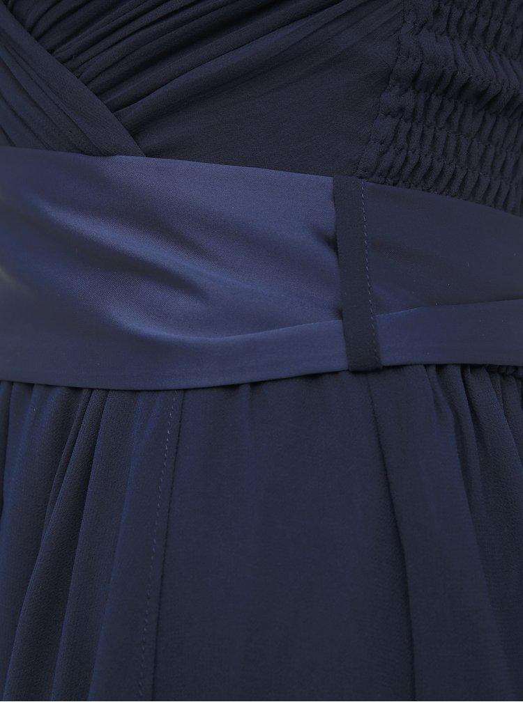Marimi curvy pentru femei Dorothy Perkins - albastru inchis