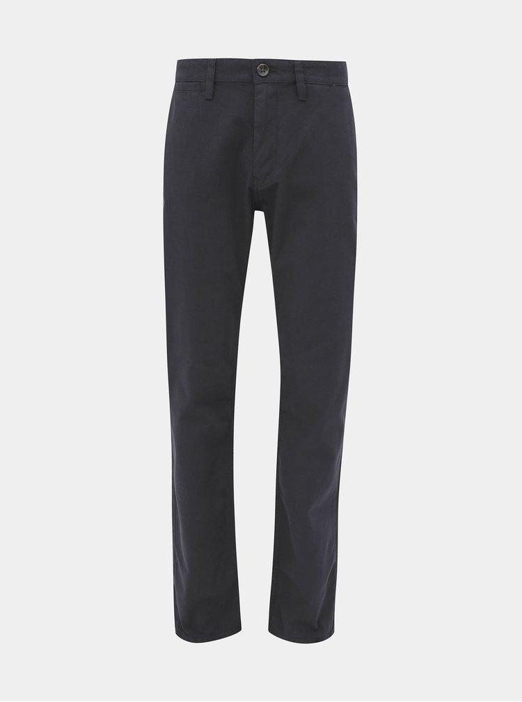 Pantaloni chino pentru barbati Tom Tailor - albastru inchis