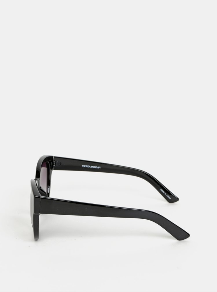 Ochelari de soare pentru femei VERO MODA - negru
