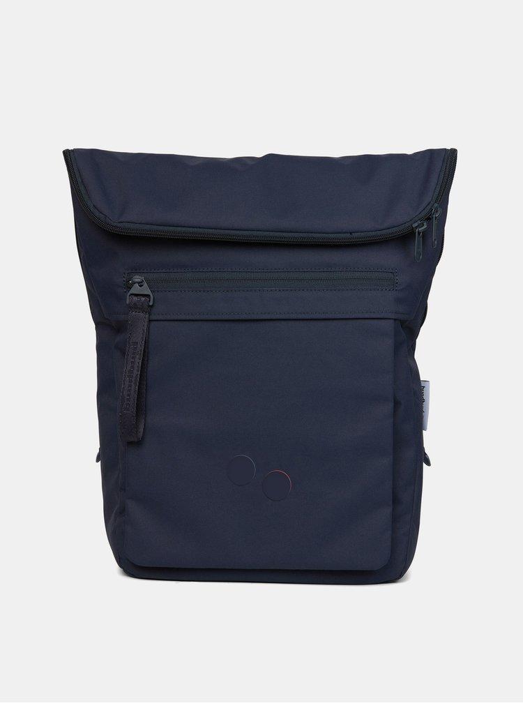 Tmavě modrý batoh pinqponq Klak 18 l