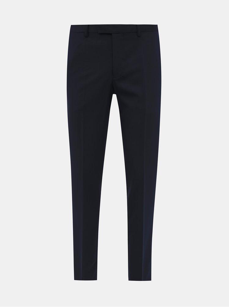 Pantaloni formali pentru barbati Jack & Jones - negru