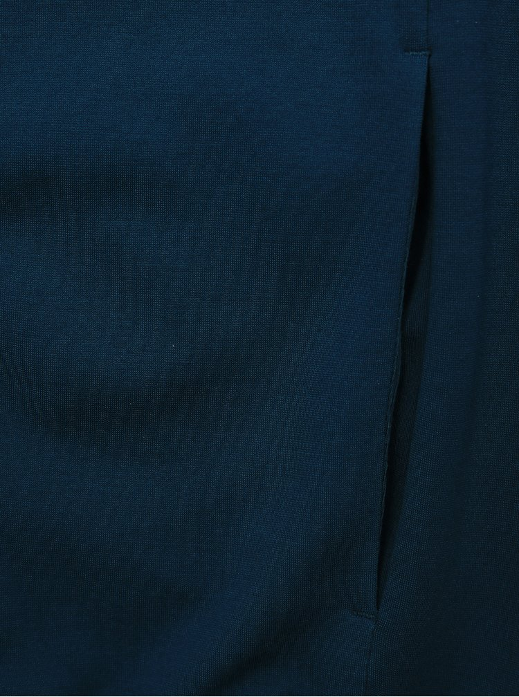 Modrý dámský mikinový bomber ZOOT Baseline Norika