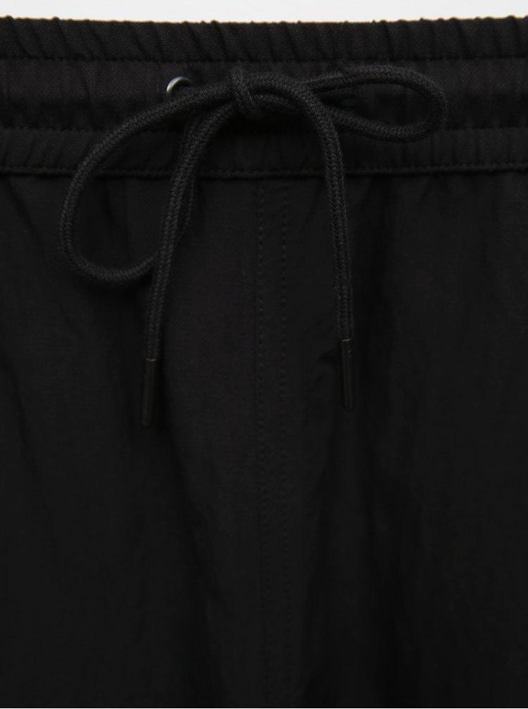 Černé dámské kraťasy ZOOT Baseline Katarina