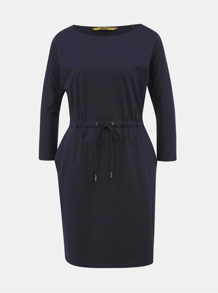 Rochii pentru femei ZOOT Baseline - albastru inchis