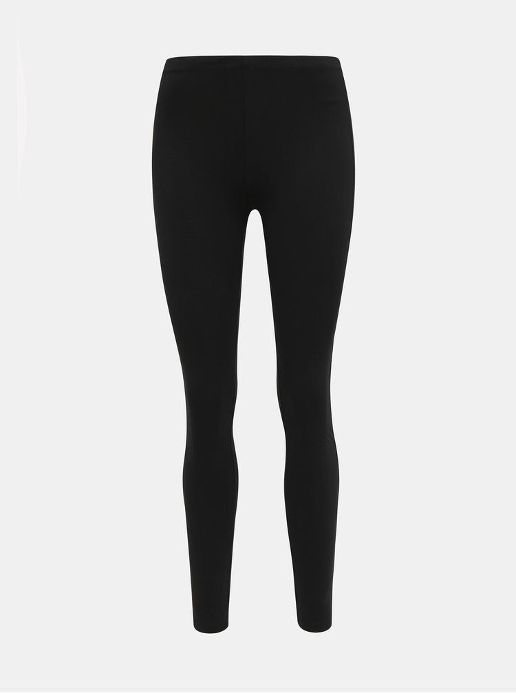 Pantaloni scurti, colanti, pantaloni basic pentru femei ZOOT Baseline - negru
