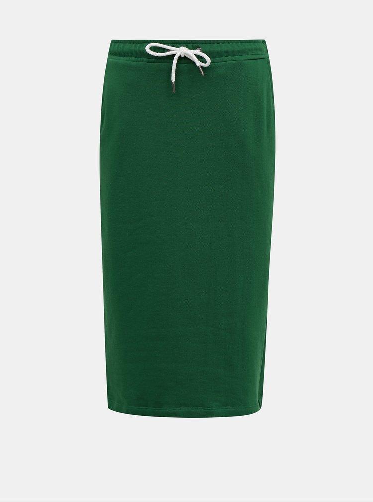 Fuste pentru femei ZOOT Baseline - verde