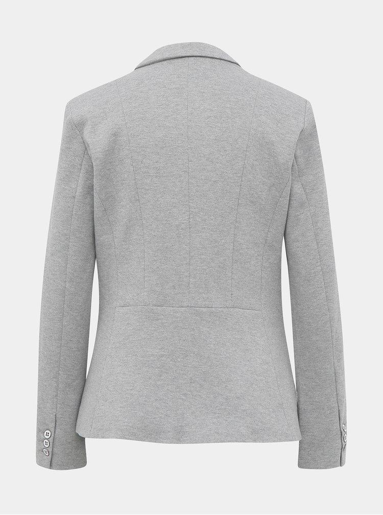 Sacouri si blazere pentru femei ZOOT Baseline - gri deschis