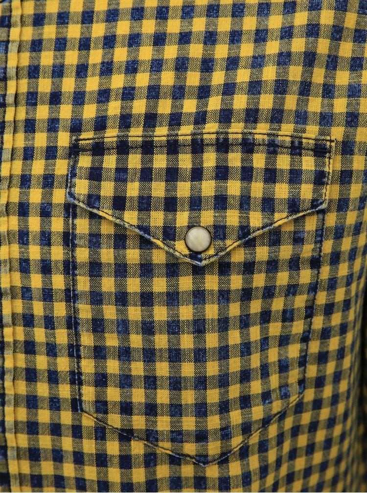 Carouri pentru barbati Jack & Jones - galben