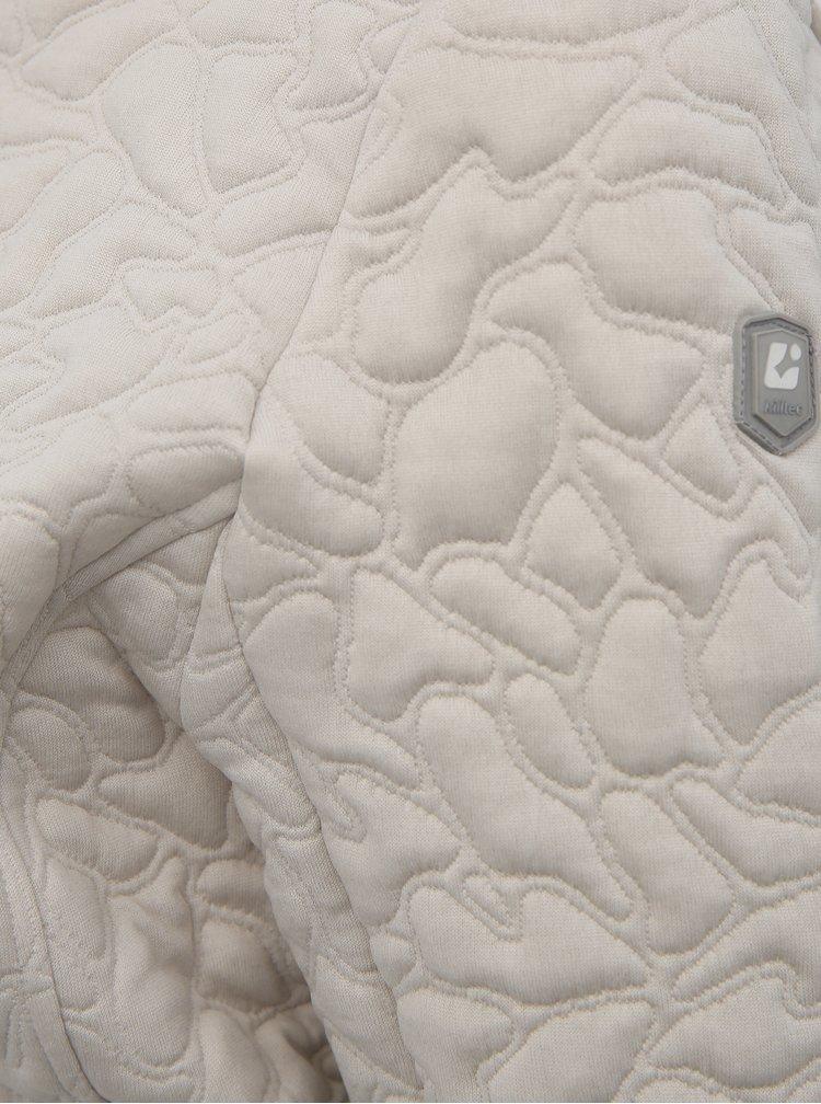 Jachete si tricouri pentru femei killtec - crem