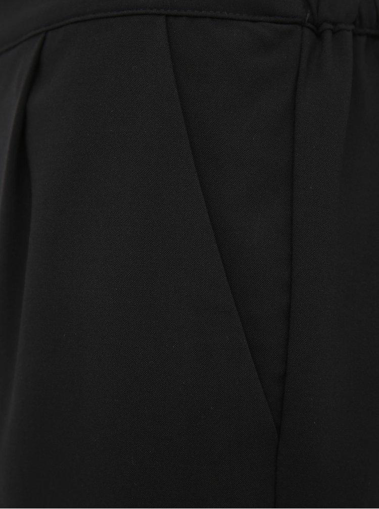 Černé culottes VERO MODA