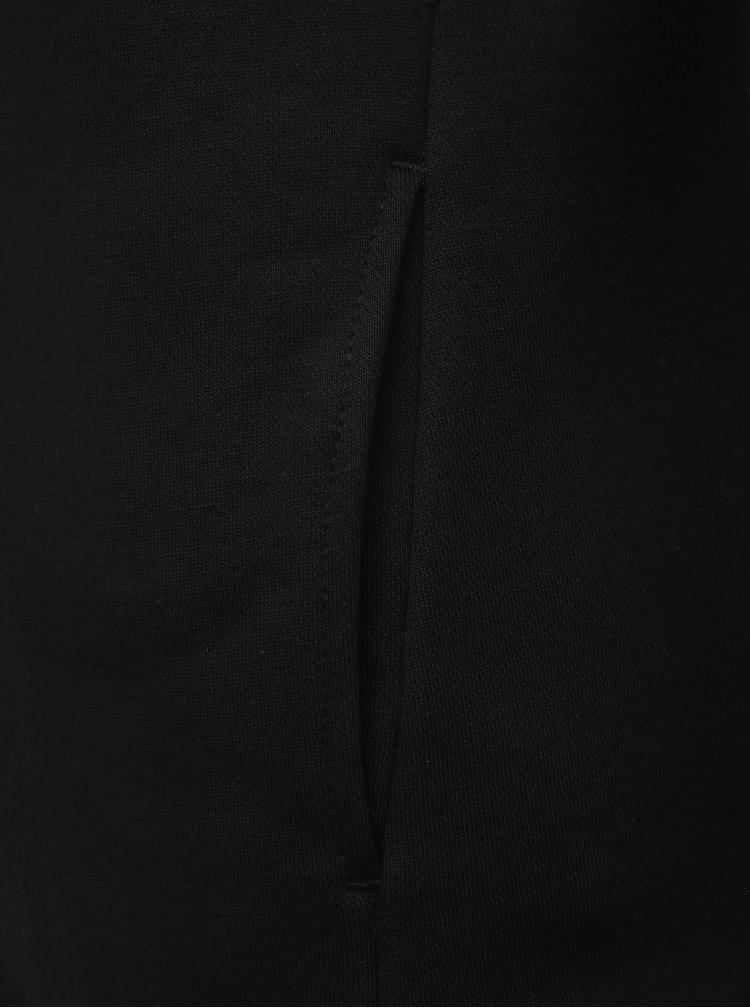 Černá dámská mikina Ragwear Anezka