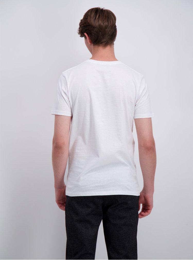 Bílé tričko Shine Original