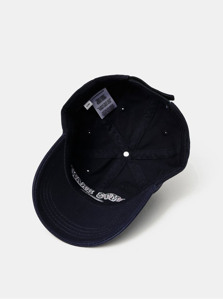 Accesorii pentru barbati SAM 73 - albastru inchis
