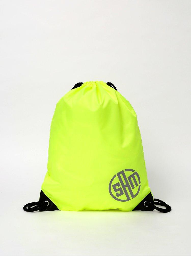 Neonovo žltý vak SAM 73