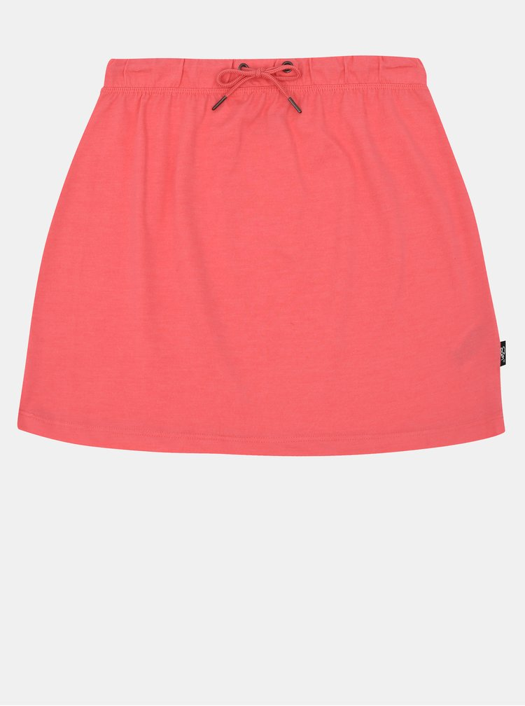 Růžová holčičí sukně SAM 73