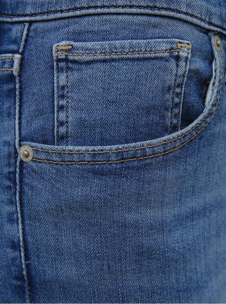 Modré dámské skinny fit džíny Levi's®