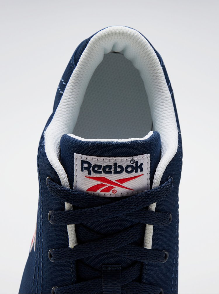 Tmavě modré pánské tenisky Reebok Slice