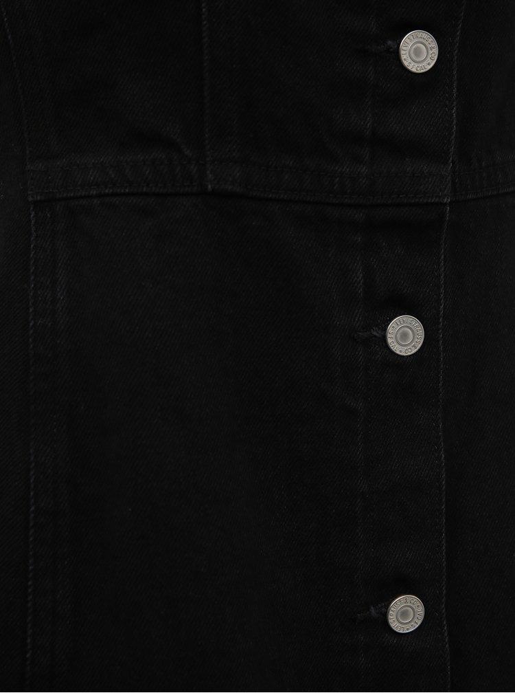 Černé džínové šaty Levi's®
