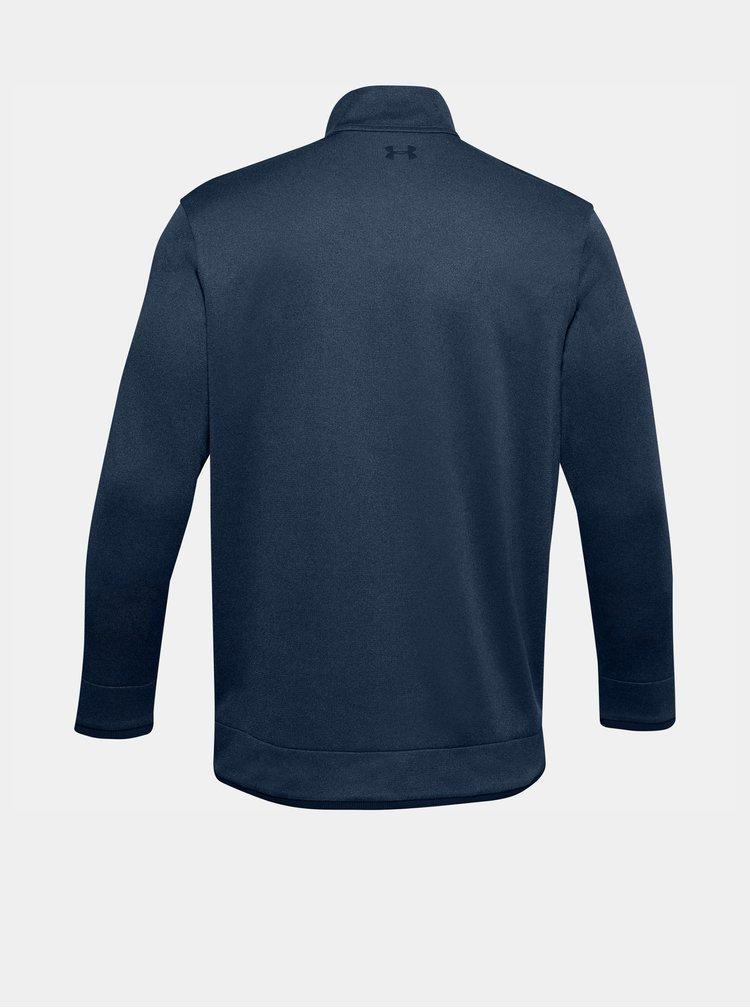 Modrý pánský svetr Under Armour