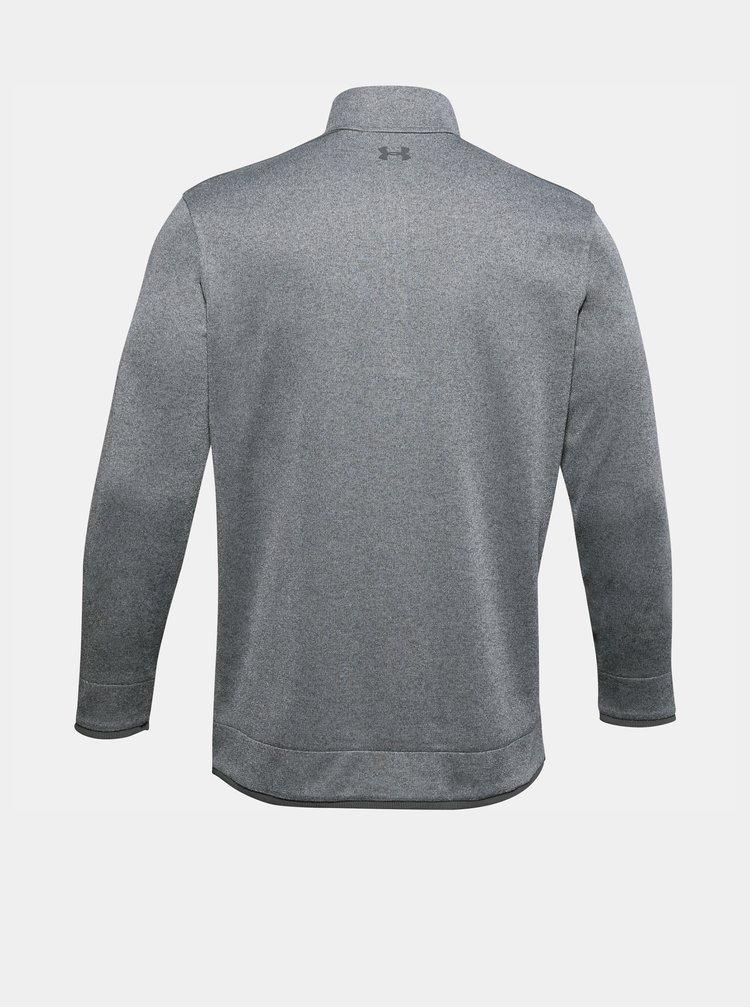 Šedý pánský svetr Under Armour