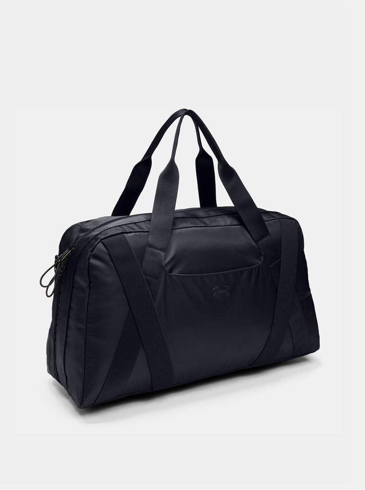 Černá dámská sportovní taška Essentials 25,2 l Under Armour