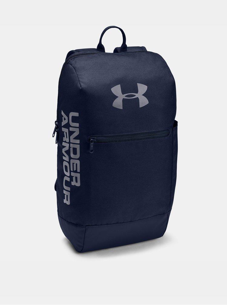 Modrý batoh Patterson 17 l Under Armour