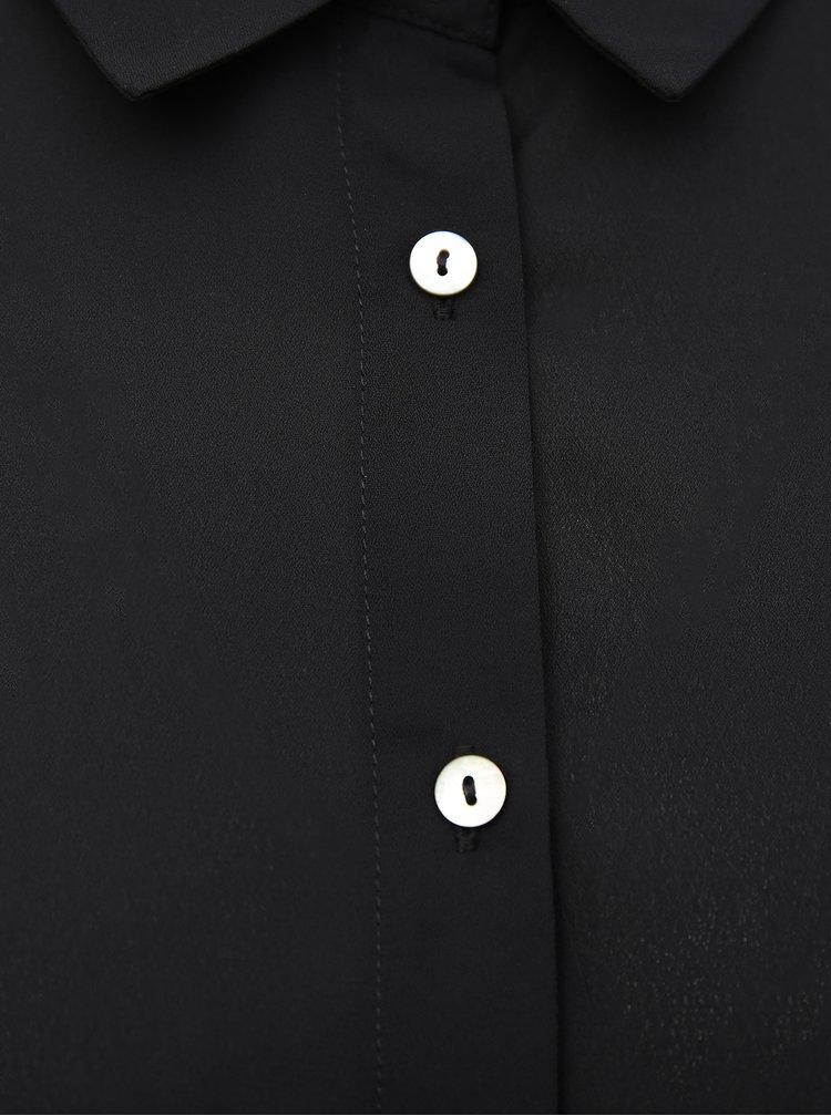 Černá košile ONLY Alma