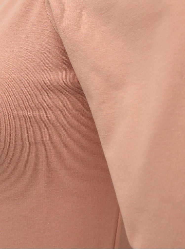 Růžové tričko ONLY Sally