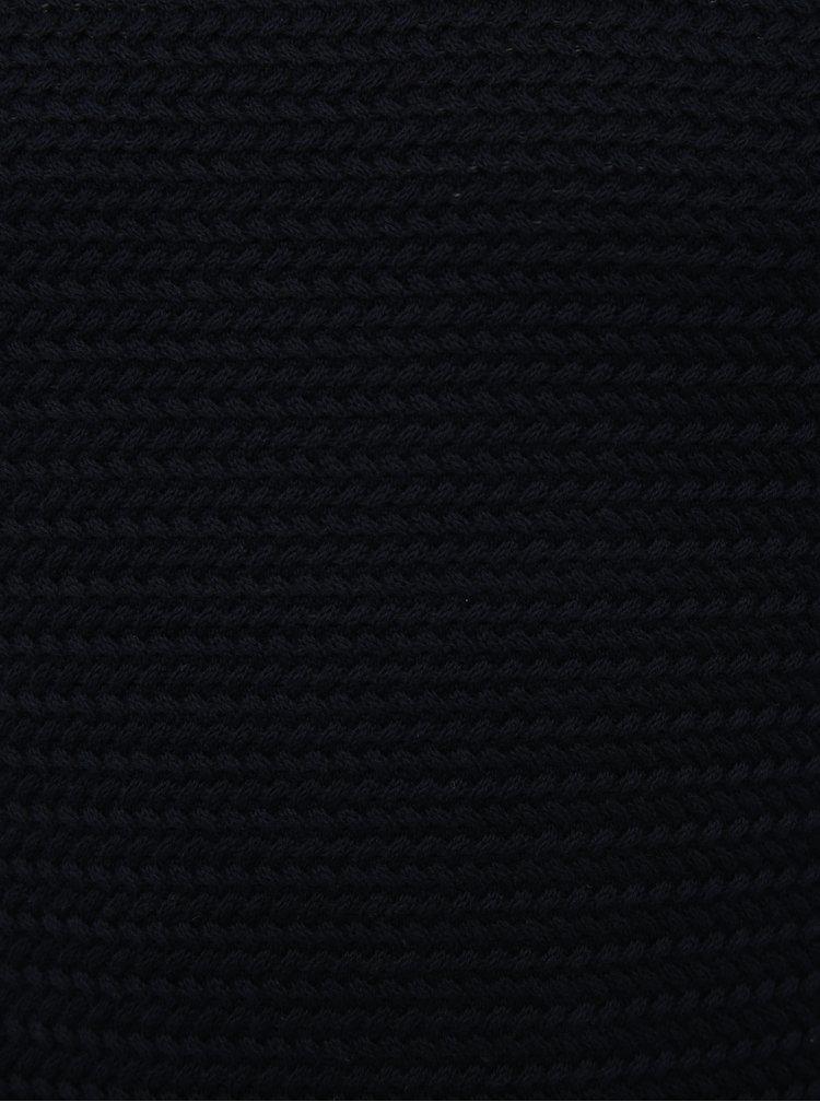 Pulovere si hanorace pentru barbati Selected Homme - albastru inchis
