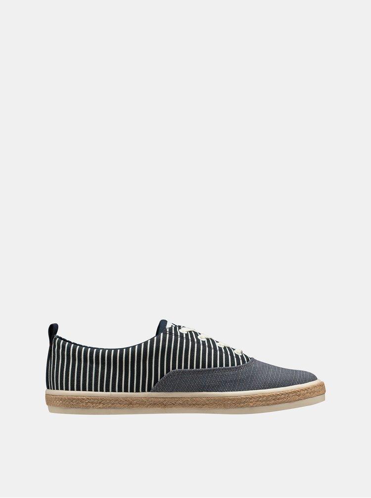 Pantofi sport si tenisi pentru femei HELLY HANSEN - albastru inchis