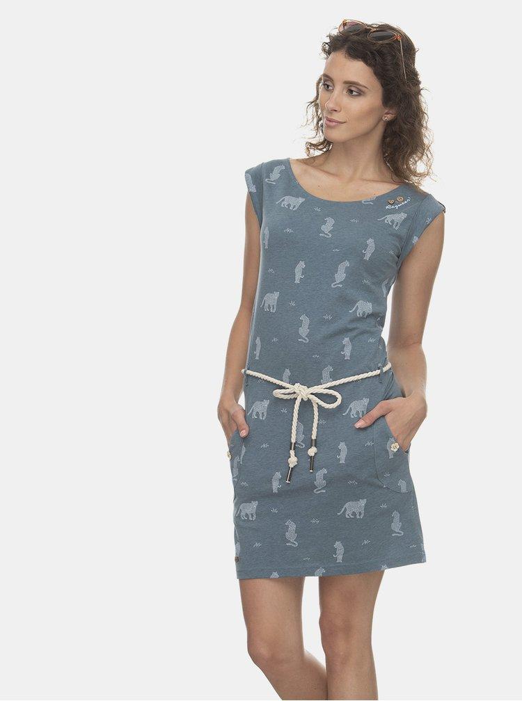 Rochii pentru timpul liber  pentru femei Ragwear - albastru