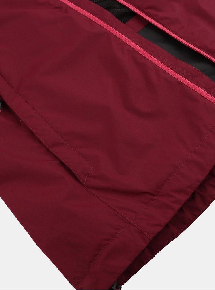 Jachete si tricouri pentru femei Hannah - bordo