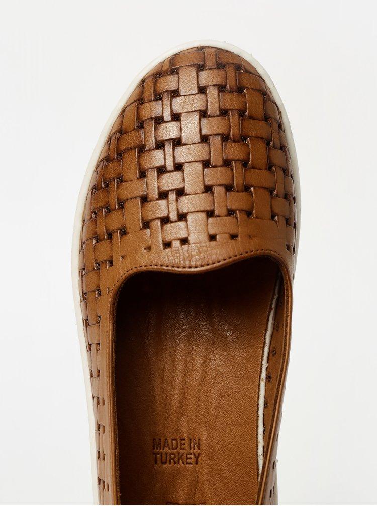 Espadrille, pantofi slip-on