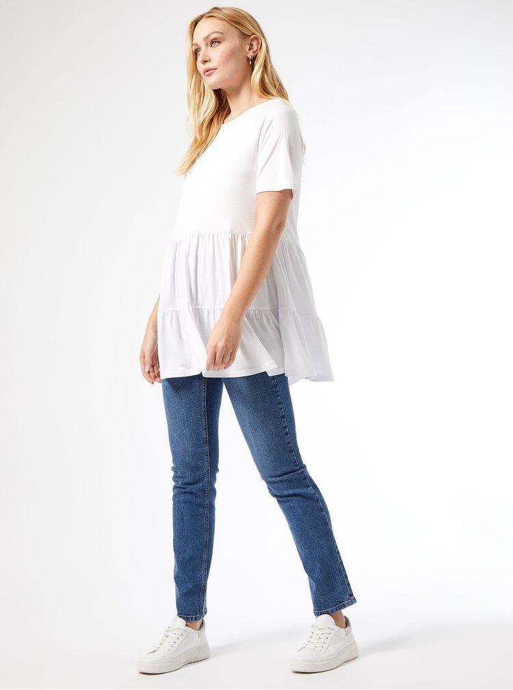 Bílé tričko Dorothy Perkins Tall