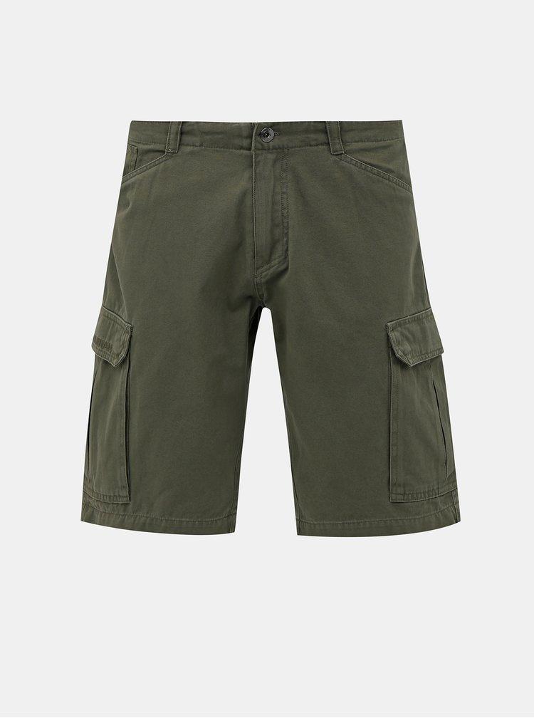 Pantaloni si pantaloni scurti pentru barbati Hannah - kaki