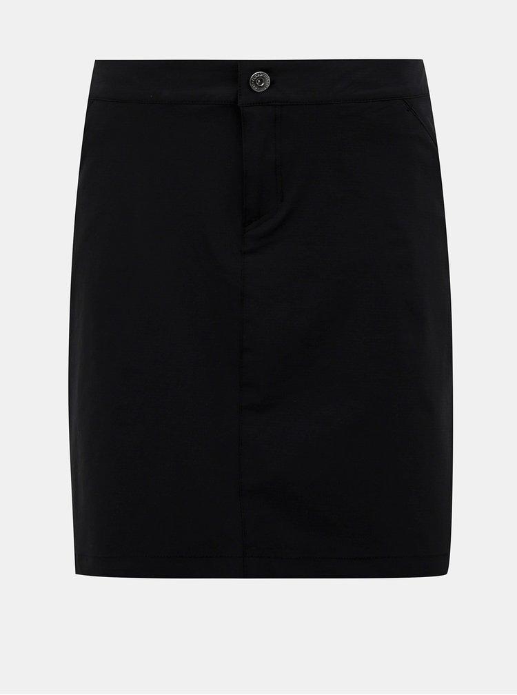 Pantaloni si pantaloni scurti  pentru femei Hannah - negru