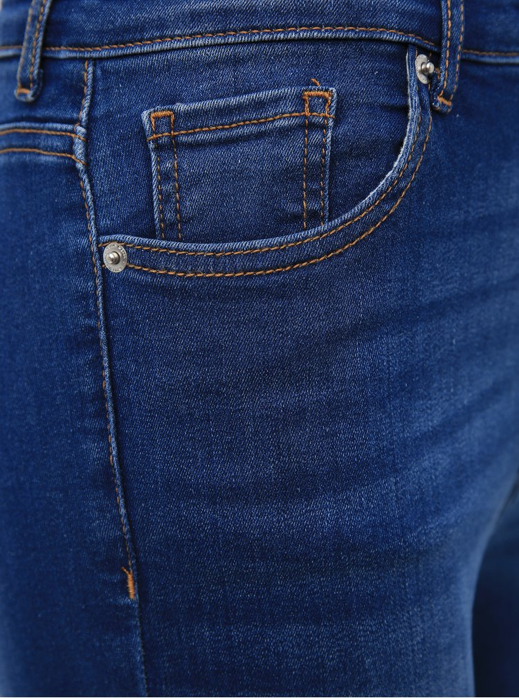 Flared, Bootcut pentru femei TALLY WEiJL - albastru inchis