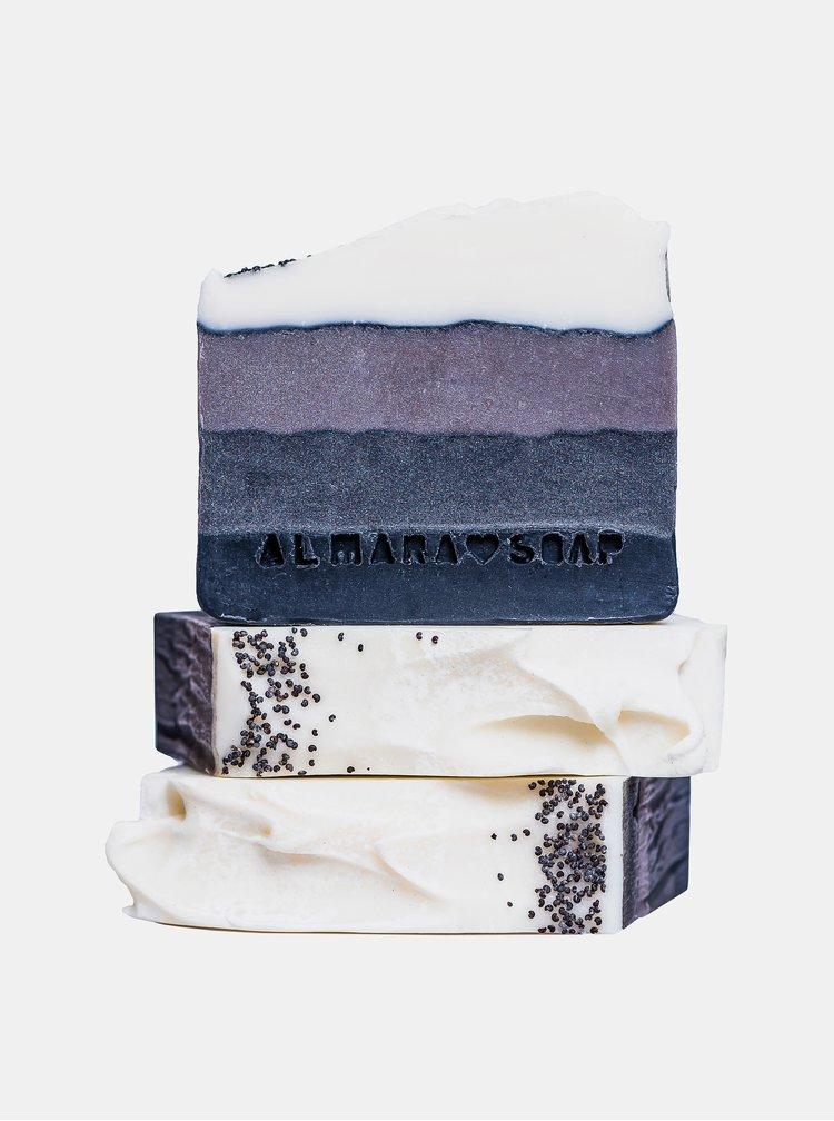Mýdlo se svěže kořeněnou vůní Almara Soap Perfect Day