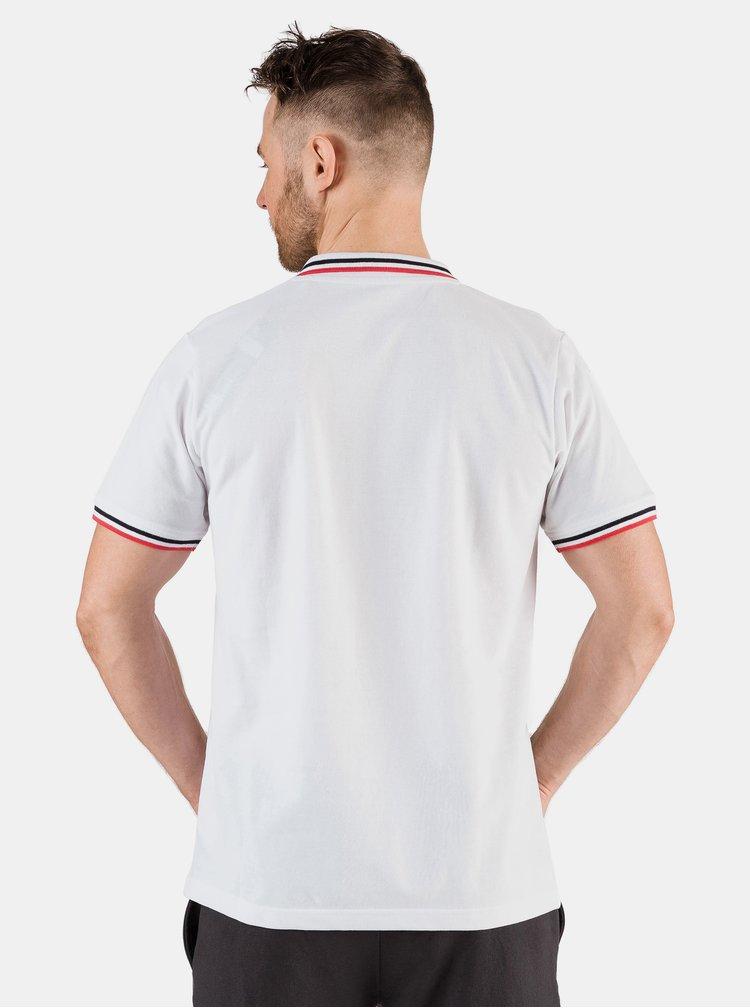 Tricouri si bluze pentru barbati SAM 73 - alb