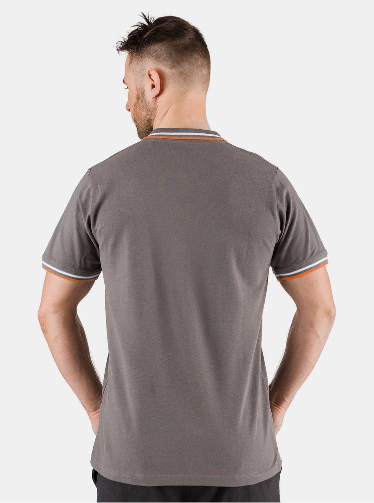 Tricouri si bluze pentru barbati SAM 73 - gri