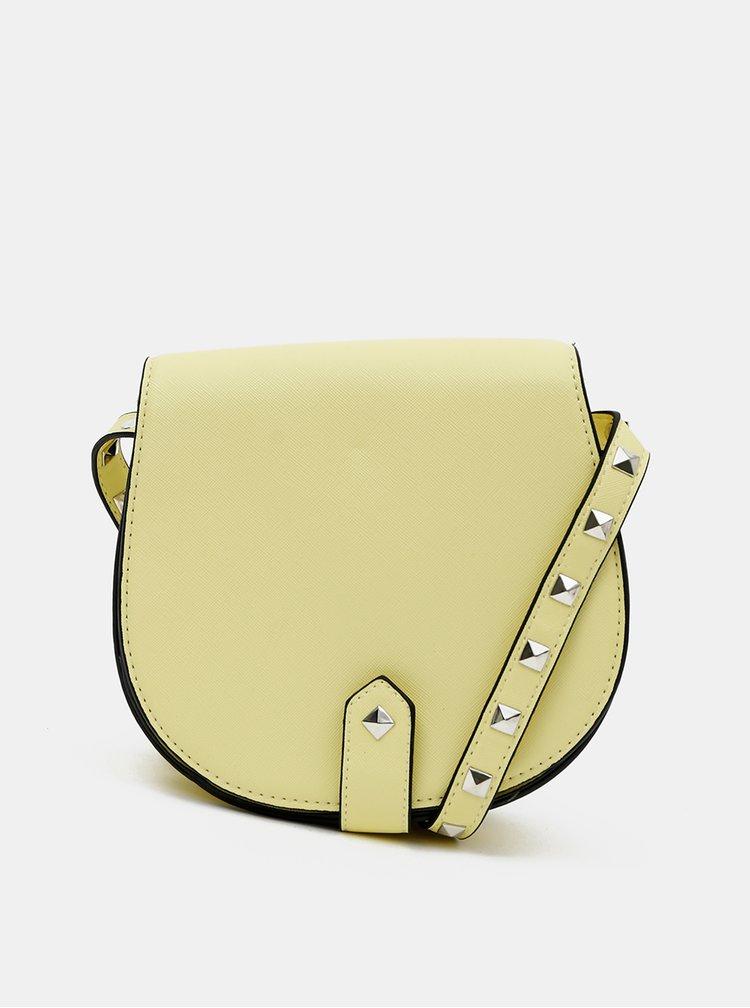 Žlutá crossbody kabelka Haily´s Gail
