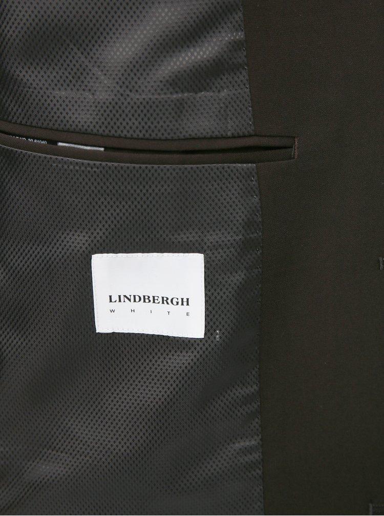 Černý oblek Lindbergh