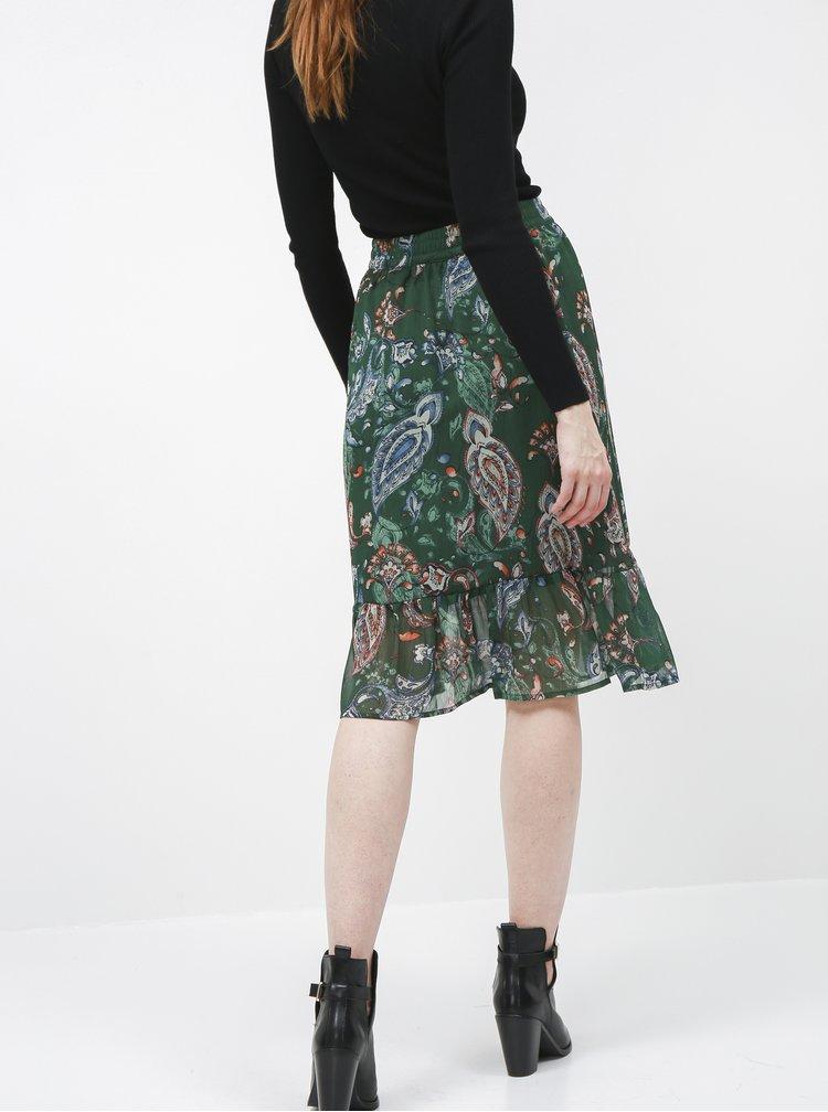 pentru femei Jacqueline de Yong - verde inchis