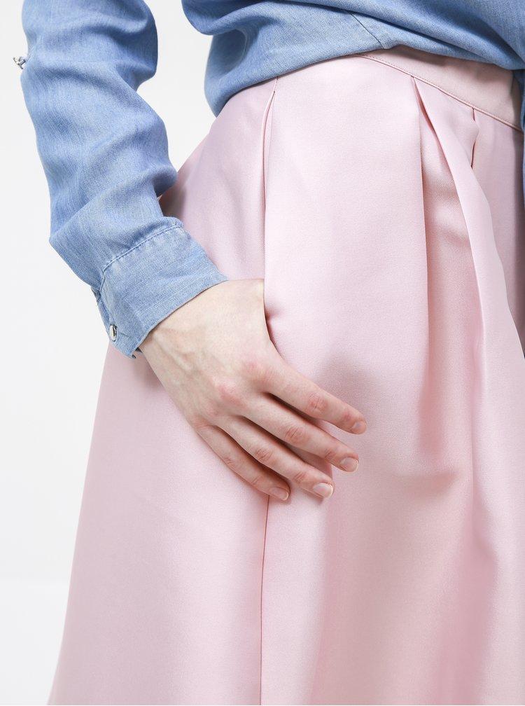 pentru femei VILA - roz