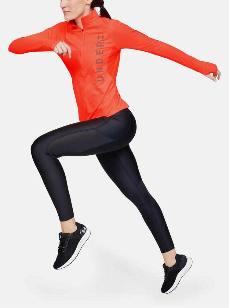 Oranžová dámská mikina Speed Stride Under Armour
