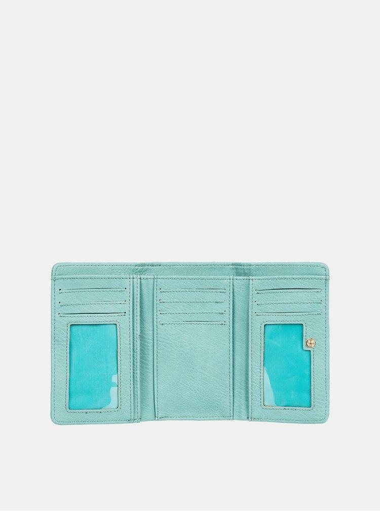 Modrá peňaženka Roxy