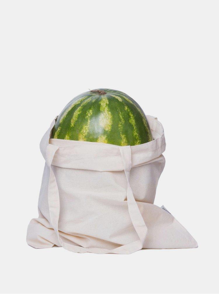 Plátěná nákupní taška - lehká Casa Organica