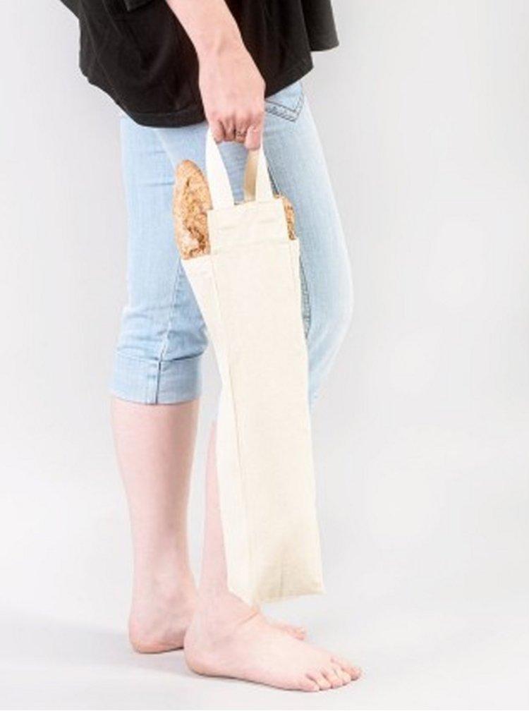 Plátěná taška na bagety Casa Organica
