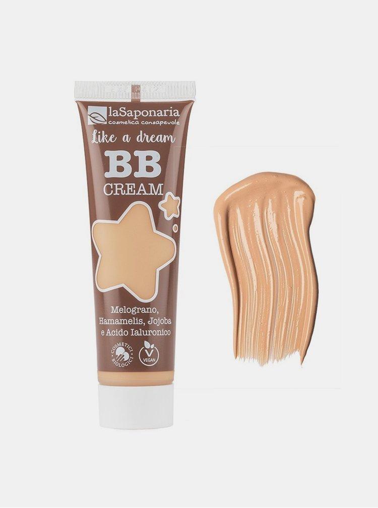 "BB krém ""Jako sen"" - světlý 30 ml laSaponaria"