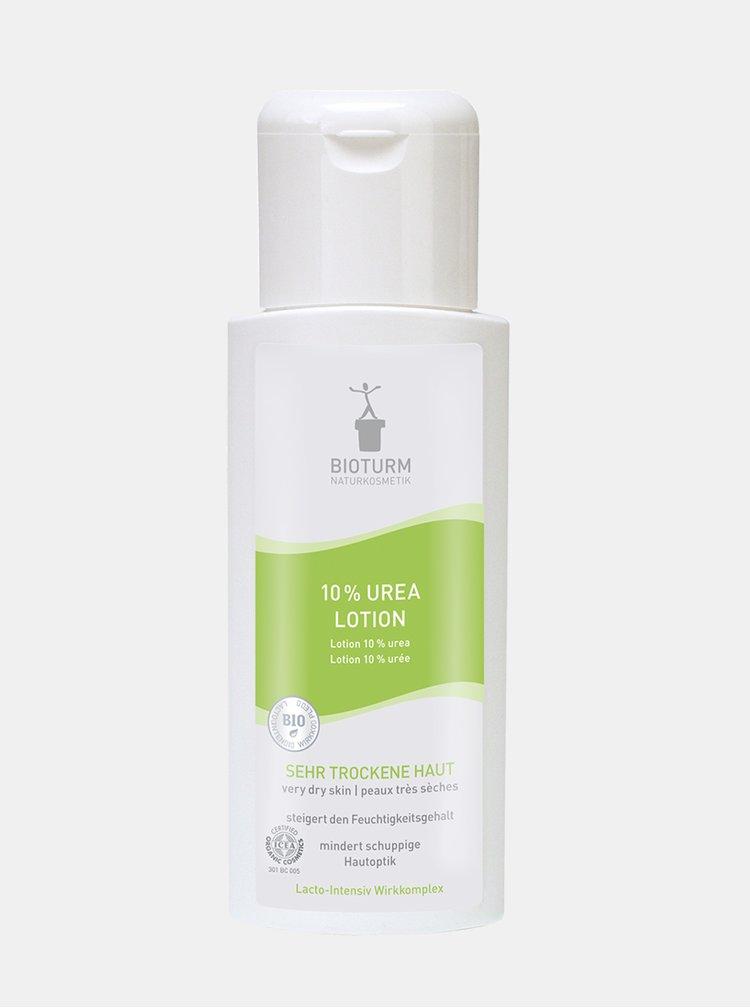 Lipidové tělové mléko 10% Urea 200 ml Bioturm